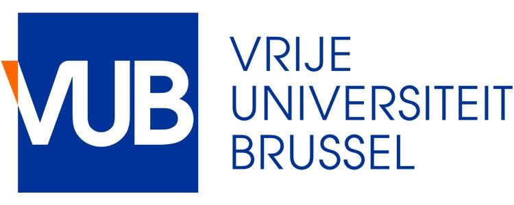 vrije-universiteit-brussel-logo
